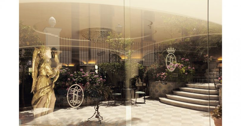 San Francesco Cloisters Sorrento Wedding_0004wb