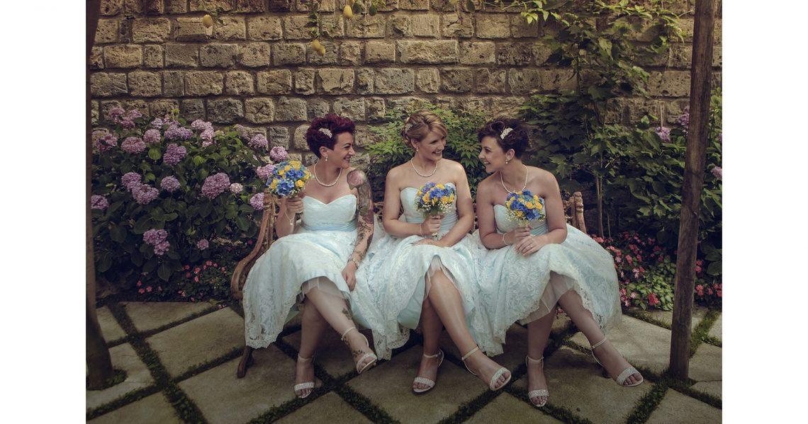 San Francesco Cloisters Sorrento Wedding_0016wb