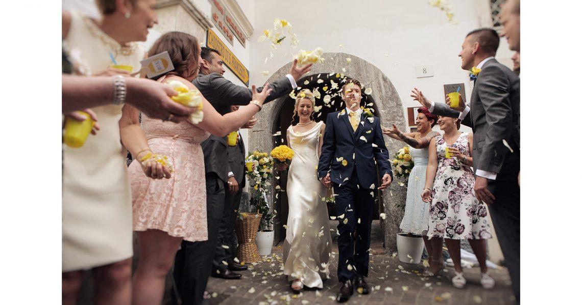 San Francesco Cloisters Sorrento Wedding_0035wb