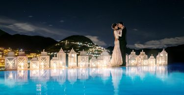 exclusive wedding photography ravello