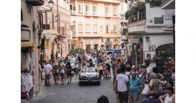 Getting Married on the Amalfi Coast 04
