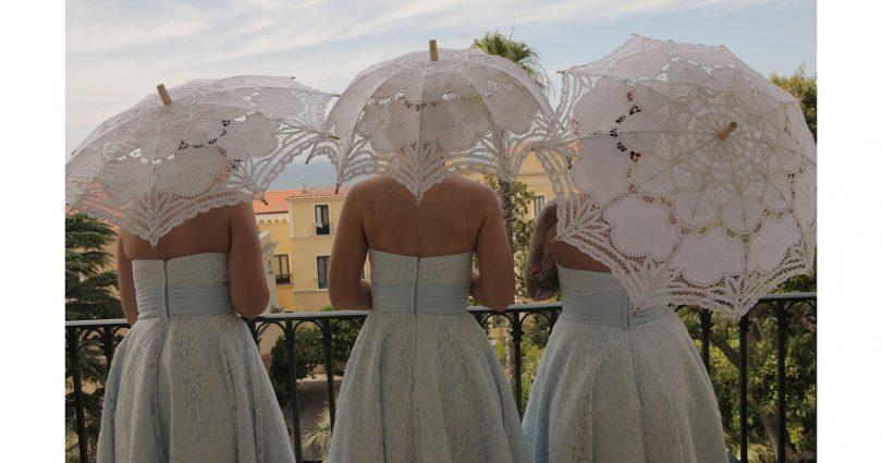 Getting Married on the Amalfi Coast 05