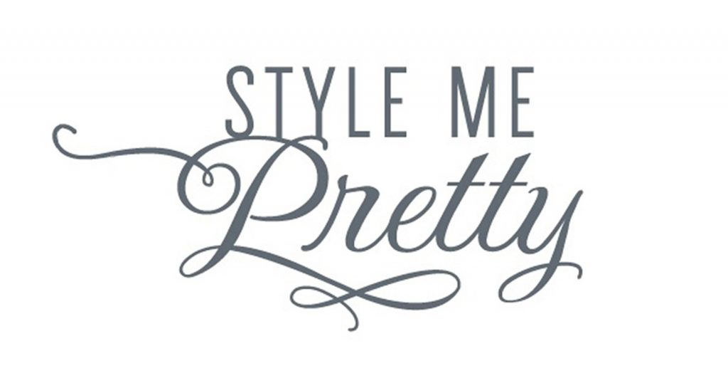 Style me pretty - The Vault