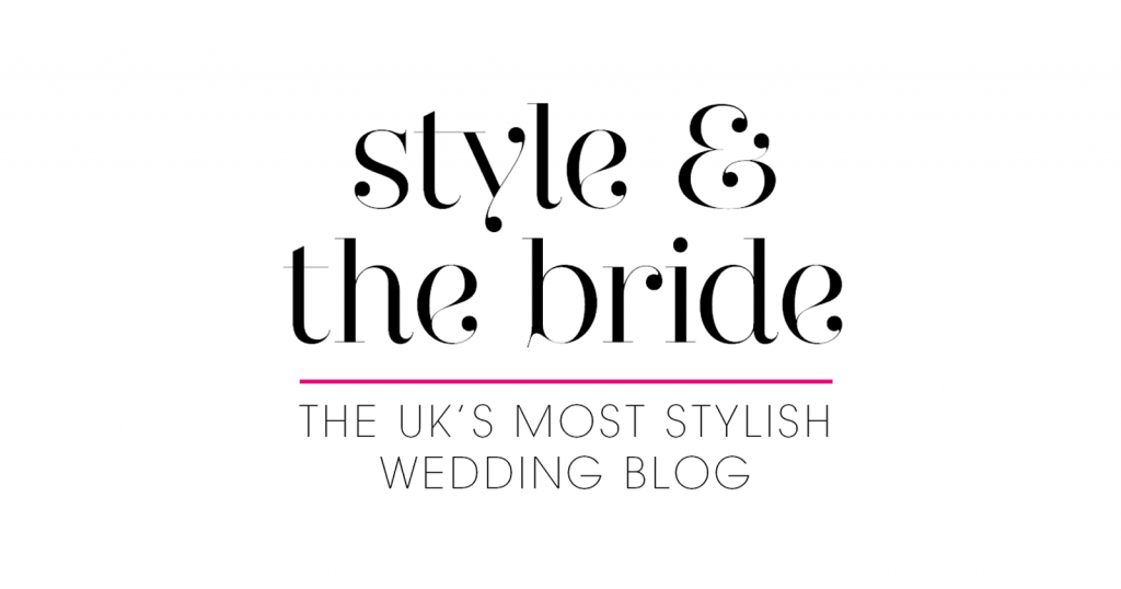 Style & the bride - UK Wedding Blog