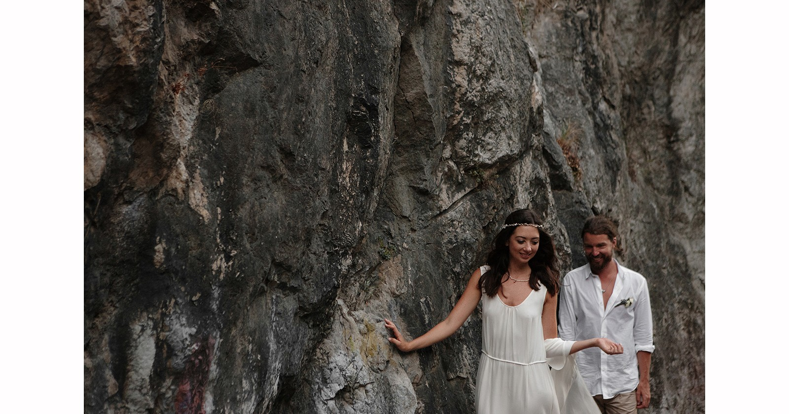 Wedding Elopement Private Villa Praiano Amalfi Coast 057