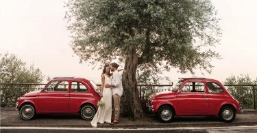 wedding photography ravello