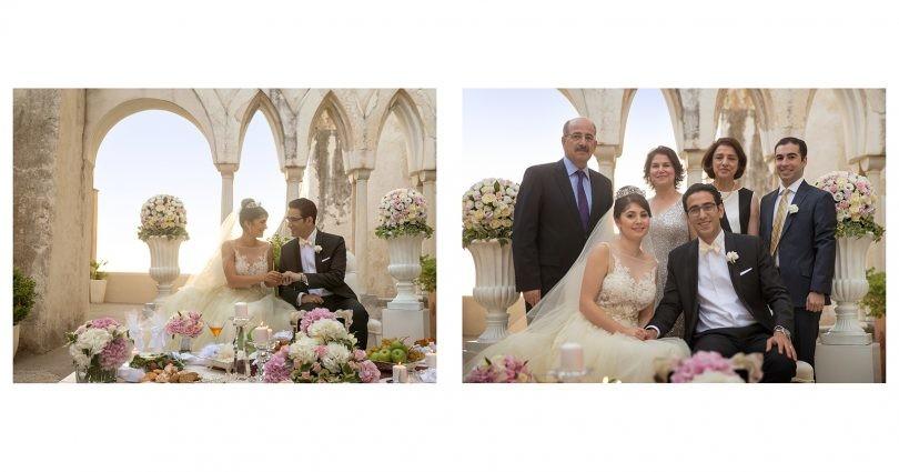 Arash & Nahal amalfi-wedding-grand-hotel-convento
