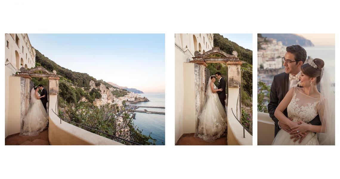 Arash & Nahal amalfi-wedding-grand-hotel-convento-