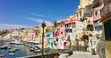 secret italian island