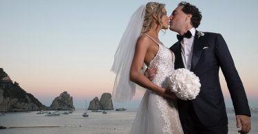VIP Wedding Capri