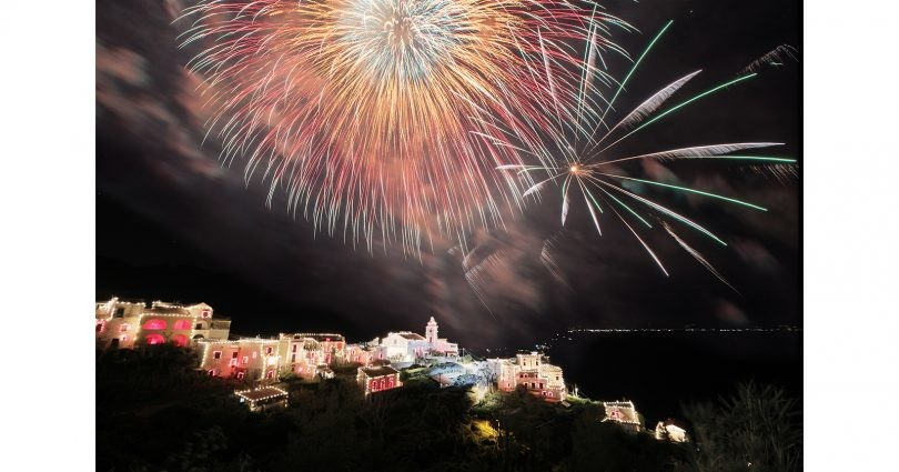 amalfi coast fireworks_001