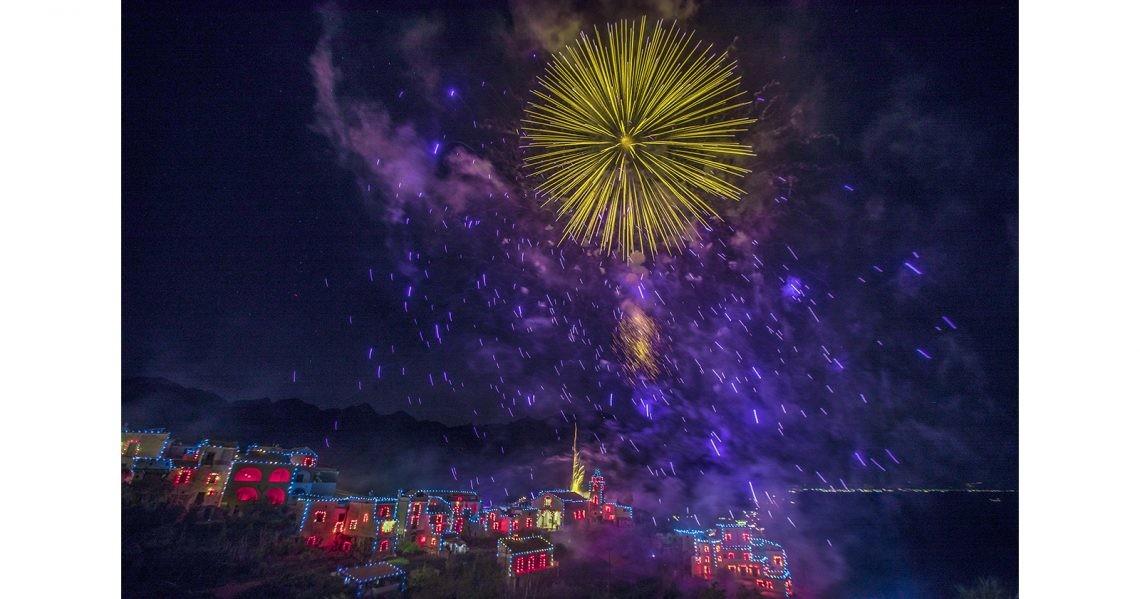 amalfi coast fireworks_007