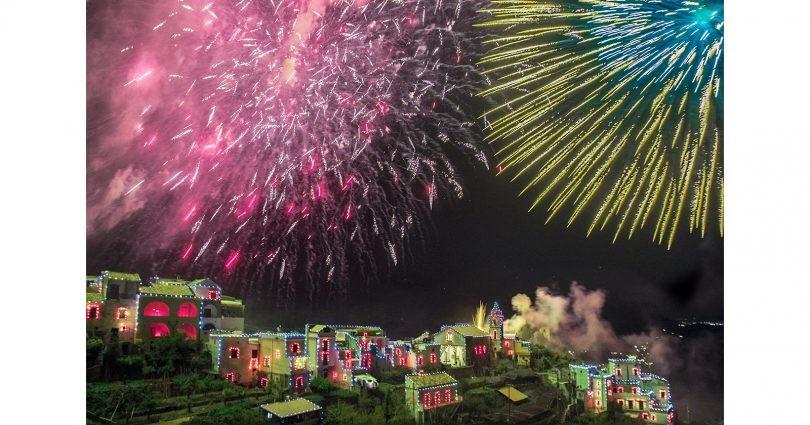 amalfi coast fireworks_010