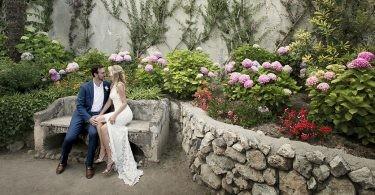 ravello elopement photography