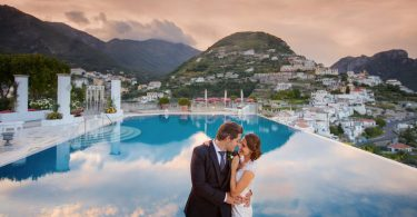 ravello church wedding