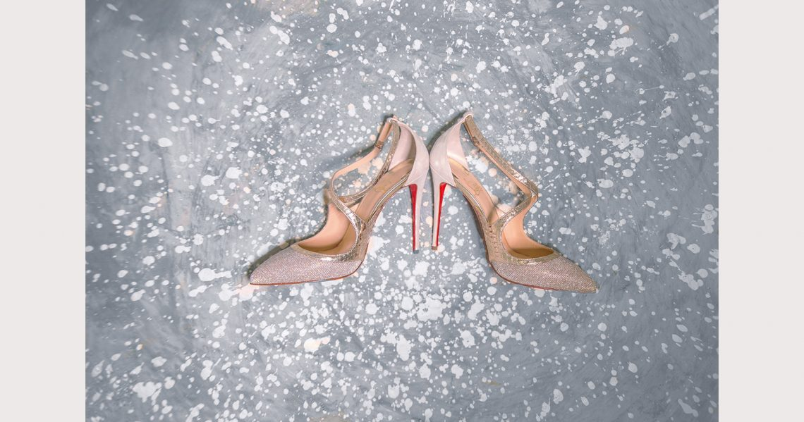 Christian Louboutin Bridal Shoes-0057