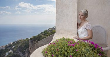 Amalfi Catholic Wedding