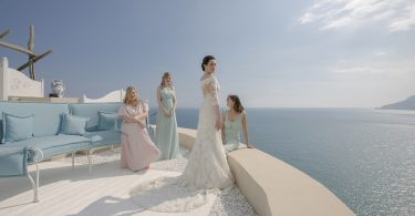 Villa Eva Wedding Ravello