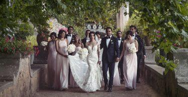 Exclusive Destination Wedding - Ravello
