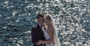 Classical Wedding - Amalfi Coast