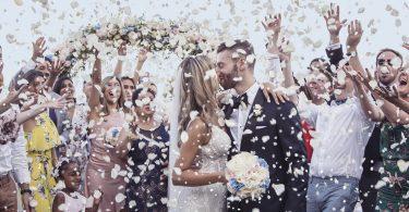Ravello Wedding Villa Cimbrone