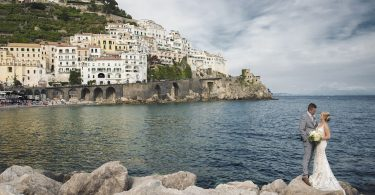 private villa wedding amalfi