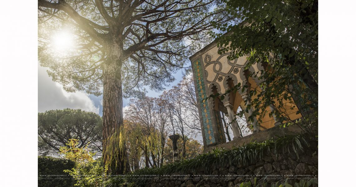 Villa Cimbrone Ravello_0005