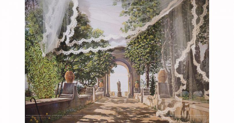 Villa Cimbrone Ravello_0009