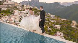 Classic Elegant Wedding Italy