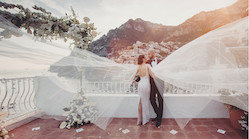 Exclusive Positano Wedding